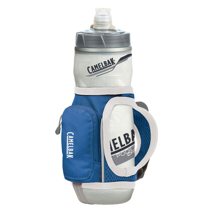Camelbak Quick Grip 0,7 L Bottle Grip + Insulated Podium Big Chill Bottle