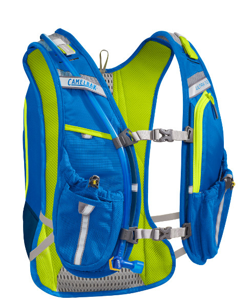 Camelbak S Most Technical Running Pack The Ultra 10 Was Designed To Endure One Of Toughest Trail Races On Earth Du Mont Blanc