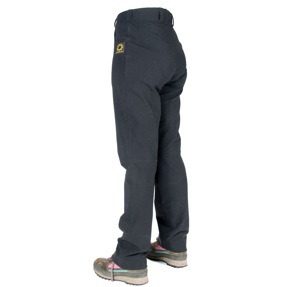Outdoor Clothing : Soft Shell : Shelby Muotka Softshell Pants *Custom made*