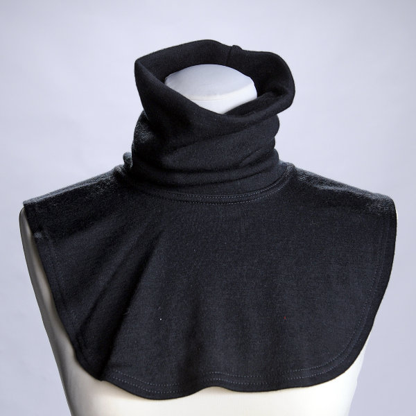 Shelby Merino Neck Gaiter
