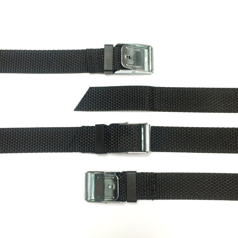 Strong Accessory Strap With Metallic Buckle