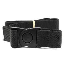 Shelby Belt With Stretch and Swivel Buckle 40 mm