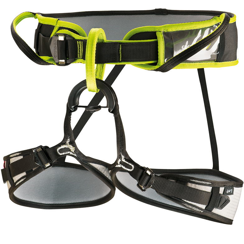 Edelrid Austin, sit harness, especially for Rental use