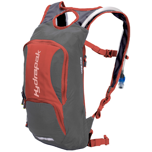 Hydrapak Lone Pine Hydration Backpack, 2 L + 4 L
