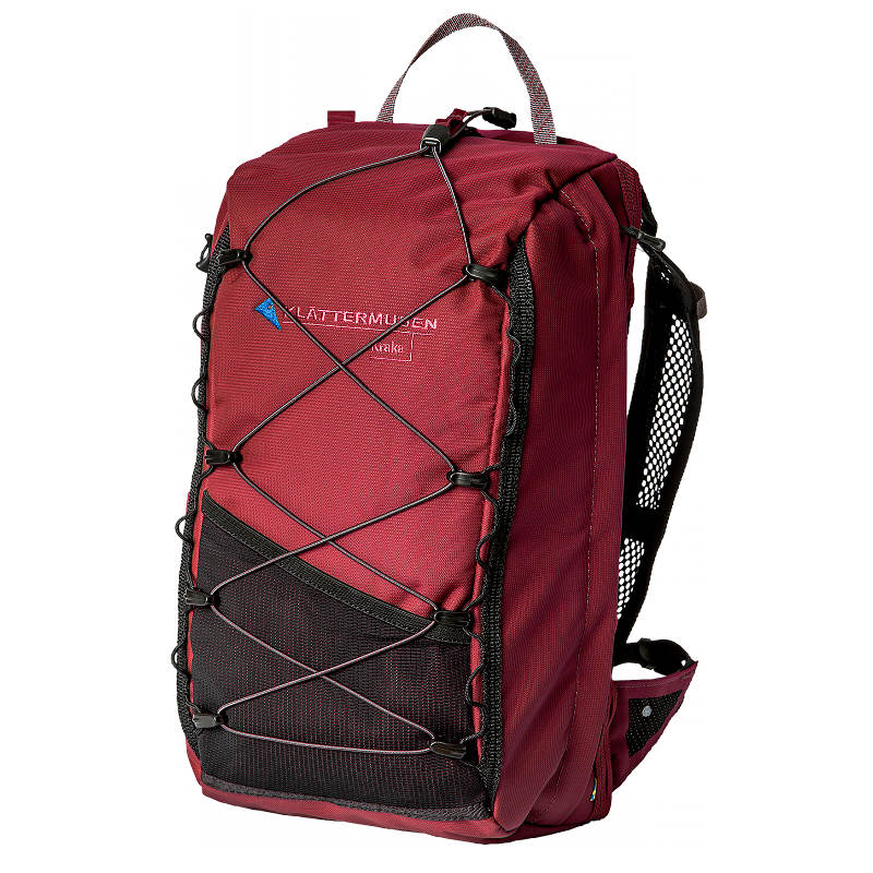 Kl�ttermusen Kraka Backpack 9 L