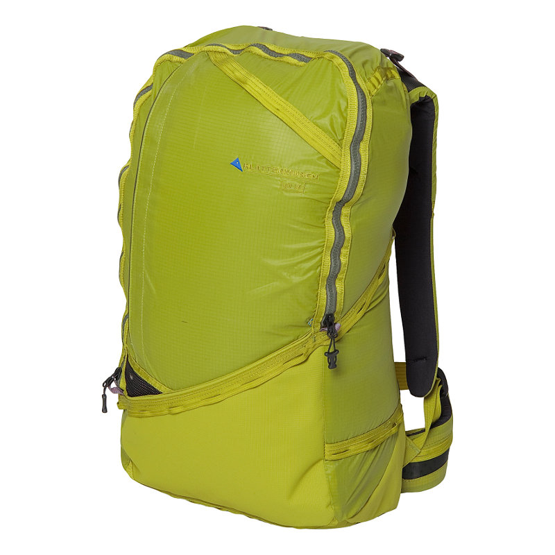 Kl�ttermusen �gir Backpack, 35l