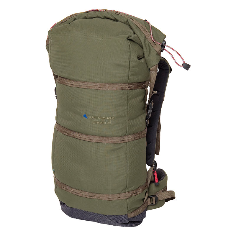 Kl�ttermusen Gungner 2.0 Backpack, 40L