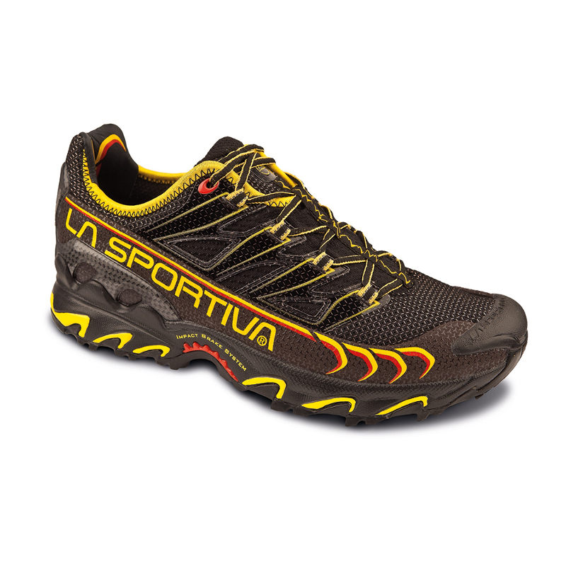 La Sportiva Ultra Raptor Trail Running Shoes, Size 42