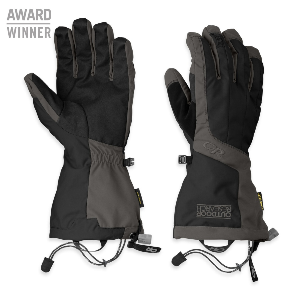 Outdoor Research Arete Gloves�