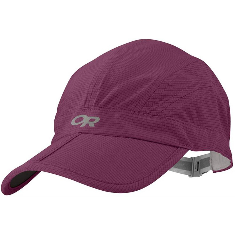 Outdoor Research Echo Cap, Violet