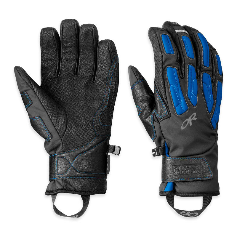 OR Warrant Gloves�