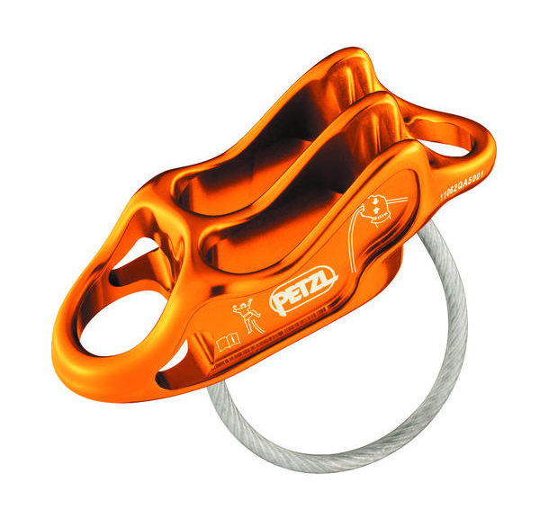 Petzl Reverso 4 Belaying Device