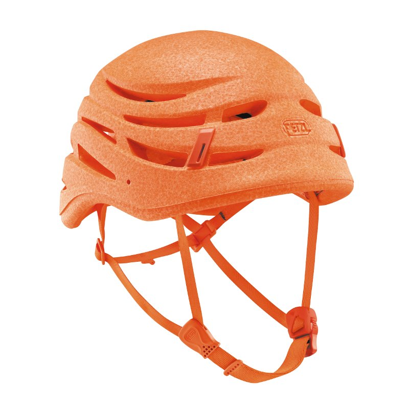 Petzl Sirocco - worlds lightest climbing helmet, size 1
