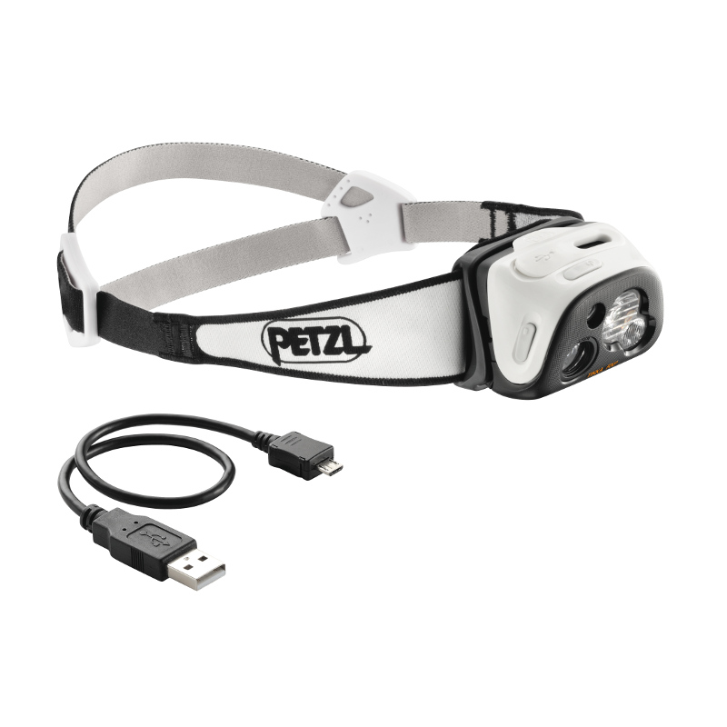 Petzl Tikka RXP Headlamp, 2 to 215 Lumen