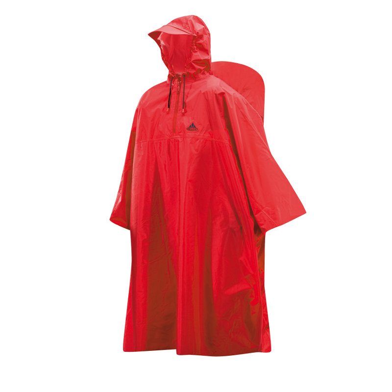 Vaude Backpack Rain Poncho