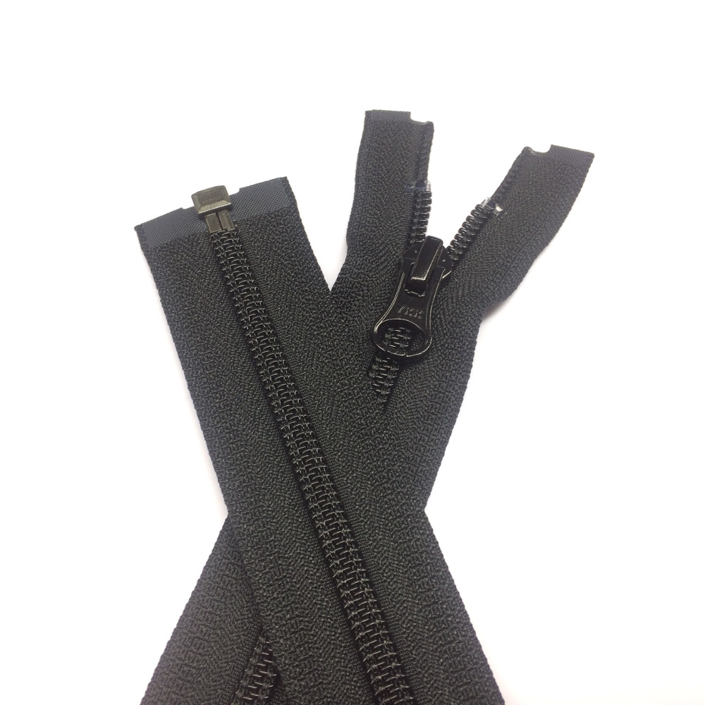 Ykk 8mm Coil Opening Zipper One Way Shelby
