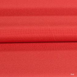 2-layer Action Mistral, Red 0.5 metre Piece