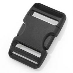 Dual Adjust Buckle for 38 to 40 mm Webbing