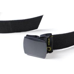 Shelby Belt with Stretch 40mm