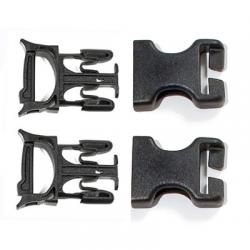 Stealth Quick Repair Buckle 25 mm