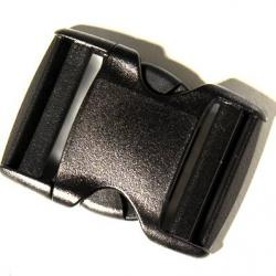 Extremely Sturdy Shockonloc™   Dual Adjust Buckle for 50 mm Webbing