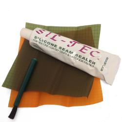 Sil-Tec Silicone Seam Sealer Kit 42.5ml
